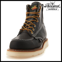 Thorogood Casual Style Street Style Leather Shoes
