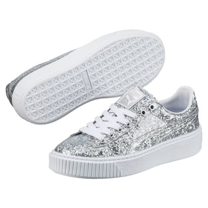 Collaboration PUMA FENTY by Rihanna Low-Top Sneakers
