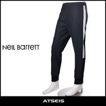 NeIL Barrett Pants