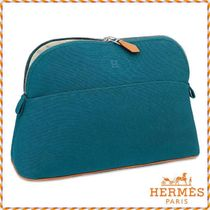 HERMES Unisex Travel Accessories