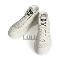 RICK OWENS Collaboration Sneakers