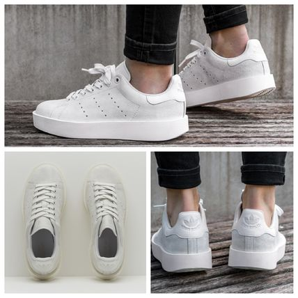 adidas donna stan smith platform