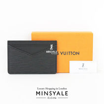 Louis Vuitton NEO PORTE CARTES [London department store new item]