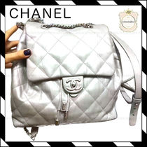 CHANEL Backpacks