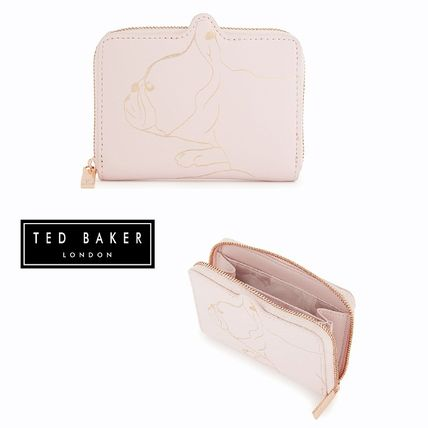 d96cb197705 ... TED BAKER Coin Purses Other Animal Patterns Coin Purses ...
