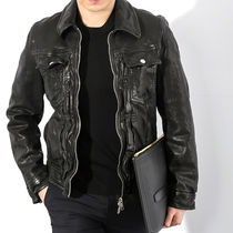 NeIL Barrett Biker Jackets