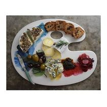 FISHS EDDY Home Party Ideas Plates
