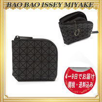 ISSEY MIYAKE PVC Clothing Coin Cases