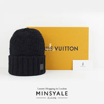 Louis Vuitton HELSINKI HAT [London department store new item]