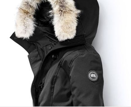 CANADA GOOSE Down Jackets Plain Medium Down Jackets 6