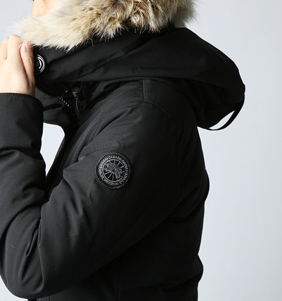 CANADA GOOSE Down Jackets Plain Medium Down Jackets 7