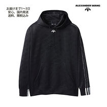 Alexander Wang Street Style Collaboration Hoodies