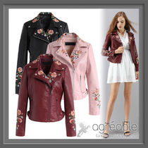 Chicwish Biker Jackets