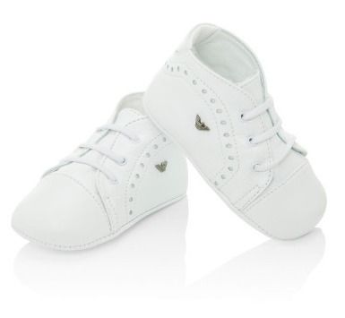 Street Style Special Edition Baby Girl Shoes
