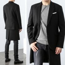 NeIL Barrett Wool Coats