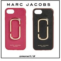 Marc by Marc Jacobs Leather Smart Phone Cases
