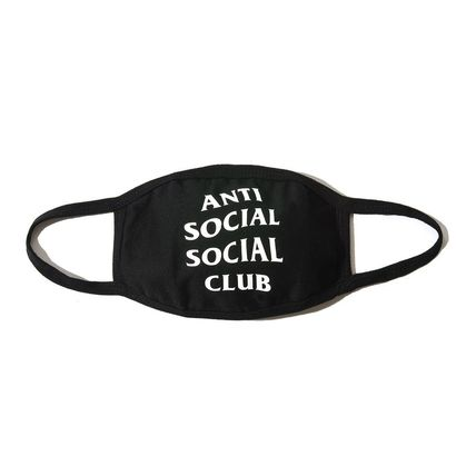 ANTI SOCIAL SOCIAL CLUB Street Style Accessories
