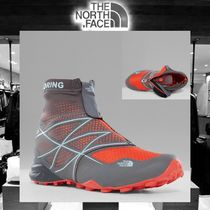 THE NORTH FACE Mountain Boots Sneakers