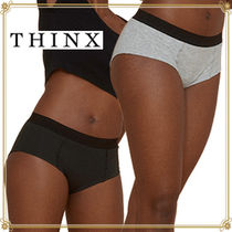 THINX Plain Cotton Underwear