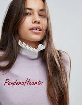 ASOS Plain Detachable Collars
