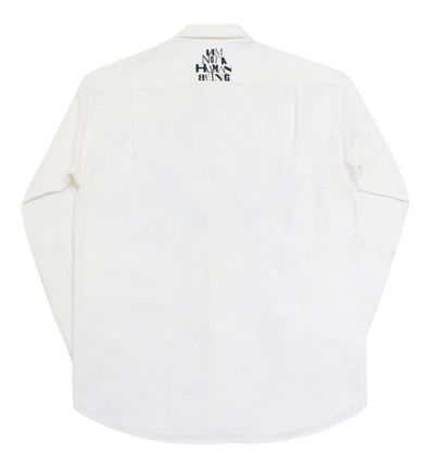 I AM NOT A HUMAN BEING Shirts & Blouses Shirts & Blouses 9