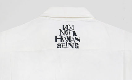I AM NOT A HUMAN BEING Shirts & Blouses Shirts & Blouses 14