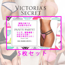 Victoria's secret Cotton Underwear