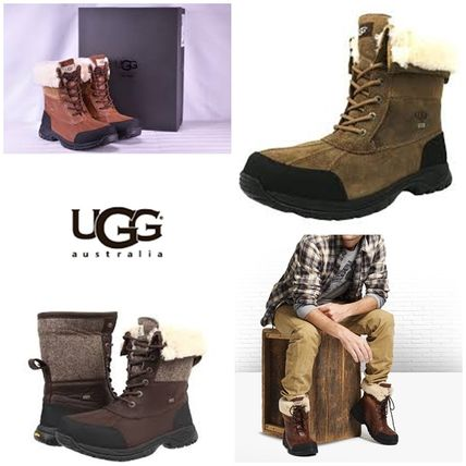 Blue Mountains Ugg Boots