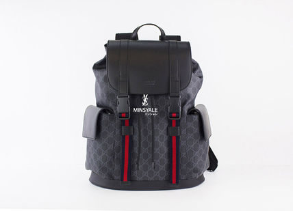 0d4578c690c ... GUCCI Backpacks Soft GG Supreme backpack  London department store new  item  2 ...