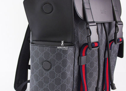 d35a9876625 ... GUCCI Backpacks Soft GG Supreme backpack  London department store new  item  4 ...