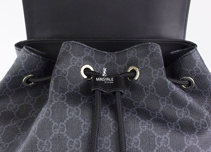 4ab0b1c53ef ... GUCCI Backpacks Soft GG Supreme backpack  London department store new  item  8 ...