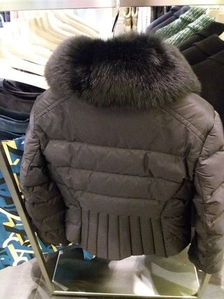PRADA Down Jackets Short Plain Down Jackets 2