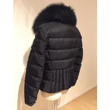 PRADA Down Jackets Short Plain Down Jackets 4
