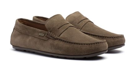 Tommy Hilfiger Loafers & Slip-ons Loafers Suede Loafers & Slip-ons 2