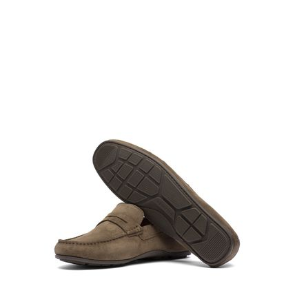 Tommy Hilfiger Loafers & Slip-ons Loafers Suede Loafers & Slip-ons 3