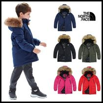 THE NORTH FACE Kids Girl Outerwear