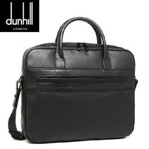 Dunhill A4 2WAY Plain Leather Business & Briefcases