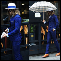 Street Style Suits