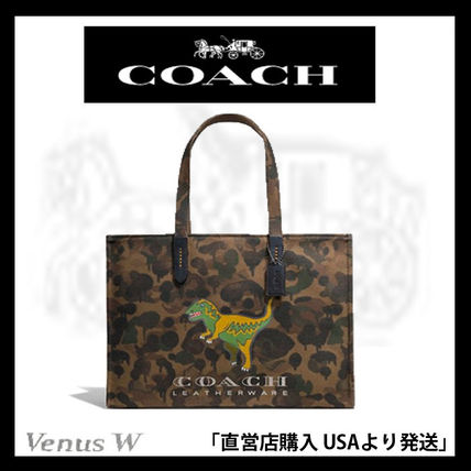 Camouflage Unisex Cambus Street Style Other Animal Patterns