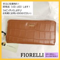 FIORELLI Street Style Plain Long Wallets