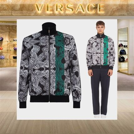 Mens Outerwear
