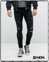 ASOS Denim Skinny Fit Jeans & Denim