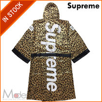 Supreme Street Style Collaboration Mens