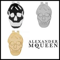 alexander mcqueen Wallets & Small Goods