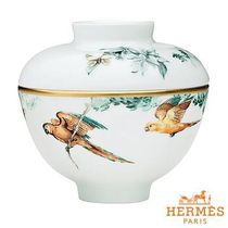 HERMES Home Party Ideas Plates