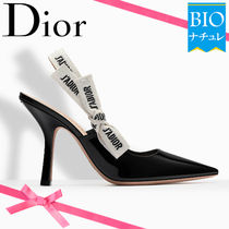 Christian Dior Party Style High Heel Pumps & Mules