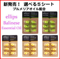 ellips Hair Oil & TreatMenst