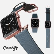 casetify Unisex Leather Accessories