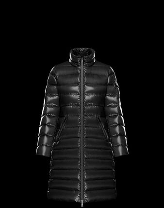MONCLER Down Jackets Plain Down Jackets 5