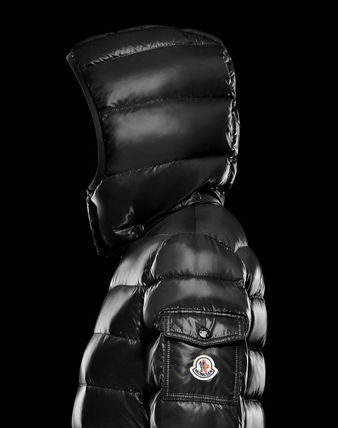 MONCLER Down Jackets Plain Down Jackets 6